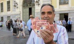 Коротко: 11 главных тезисов о воскресном референдуме в Греции