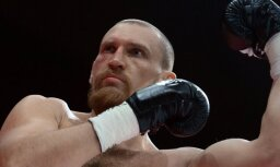 ВИДЕО: Кубинец Дортикос нокаутировал Кудряшова в 1/4 финала турнира WBSS