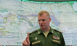 Минобороны РФ: сообщения об уничтожении российской базы в Сирии— пропаганда ИГ