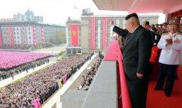Как КНДР получает миллионы из-за границы вопреки санкциям