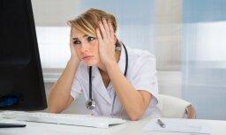 Минздрав: в системе е-Здоровья возможны перебои, но обратного пути нет