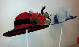 Šo cepuru meistaru priekšā gribas noņemt savu cepuri