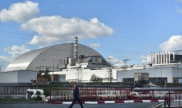 Новый защитный саркофаг на Чернобыльской АЭС до сих пор не работает