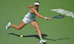 Viktorija Azarenka saņēmusi īpašo ielūgumu dalībai 'Australian Open'