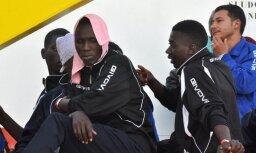 Европейский суд запретил тестировать на ориентацию беженцев-геев