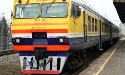 'Pasažieru vilciens' nākotnē sola iespēju lietotnē iegādāties arī abonementa biļetes