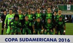 Южноамериканский кубок передадут разбившейся команде
