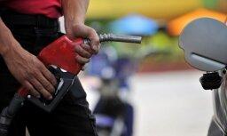 ЕК: в Латвии резко подорожало топливо
