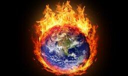 Мотор или топор? Почему выбросы CO2 — возможно, не самая большая проблема с климатом
