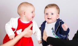 Dominiks un Elza – siguldiešu populārākie jaundzimušo vārdi