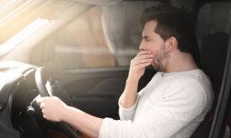 CSDD piesaka cīņu nogurumam pie auto stūres