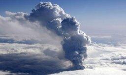 В Исландии может проснуться крупнейший действующий вулкан Эрайвайекюдль