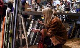 Jau 15. reizi notiks jauno mākslinieku izstāde un gadatirgus 'Jarmarka'