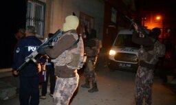 Убийца сирийской правозащитницы и ее дочери получил два пожизненных срока