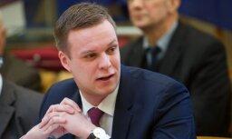 Mums ir jāparūpējas, lai Krimas okupācija netiktu aizmirsta, aicina Landsberģis