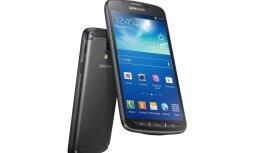 'Samsung' prezentē 'Galaxy S4 Active' aktīva dzīvesveida piekritējiem