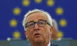 Отказ от зимнего времени и укрепление границ. Что предлагает Евросоюзу Жан-Клод Юнкер