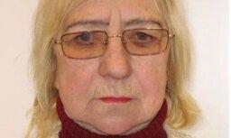 Полиция разыскивает пропавшую без вести женщину