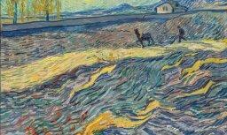 Картина Ван Гога, написанная им в психбольнице, продана за 81 млн долларов