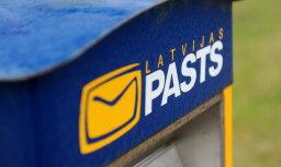 'Latvijas Pasta' apgrozījums pērn pieauga par 3%; šogad plāno investēt četrus miljonus eiro