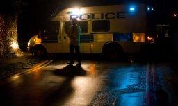 Британия: наркоторговец из Латвии прятал кокаин в шоколадных яйцах Kinder