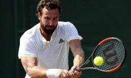 Gulbis zaudē Toronto ATP 'Masters 1000' sērijas turnīra kvalifikācijas pirmajā kārtā