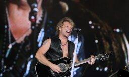 Bon Jovi и Dire Straits будут включены в Зал славы рок-н-ролла