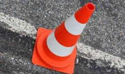 Būvniecības darbu dēļ ierobežos satiksmi Maskavas ielā; slēgs satiksmi Minsterejas ielā