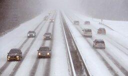 Набор ответственного водителя: что обязательно должно быть в авто зимой