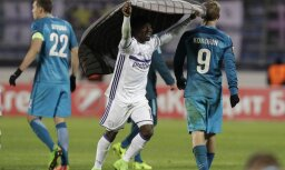 Anderlecht Frank Acheampong Europa League