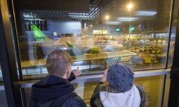 'airBaltic' jauno lidmašīnu ķibeles: pasažiere pazaudē medusmēnesi un 3000 eiro
