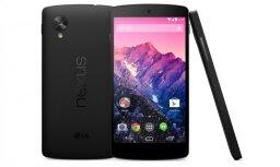 'LG' un 'Google' iepazīstina ar 'Nexus 5' viedtālruni