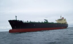 'Latvijas kuģniecība' aizies no biržas, nolemj akcionāri