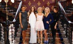 Spice Girls договорились о воссоединении