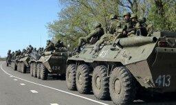 На западных рубежах России ведется крупная военная стройка