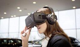 Eksperts: Virtuālās realitātes ierīces drīz nostāsies līdzās datoram un mobilajam telefonam