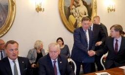 Latvijā ieviesīs progresīvo IIN likmi