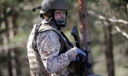 Латвия стала европейским лидером по увеличению бюджета на оборону