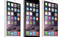 """Как фотография простого норвежца стала """"обоями"""" в новейшем Apple iPhone 6"""