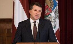 Вейонис: расширение присутствия НАТО в Латвии - историческое событие