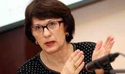 Kalniete: publiskojot 'melno sarakstu', Krievija arī šoreiz nav piekopusi 'pilnīgi civilizētu praksi'