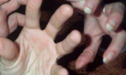 Конфликт на почве ревности: родители пустили в ход кулаки на глазах у детей