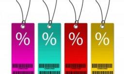 Опрос: у 95% потребителей в Латвии жалоб нет