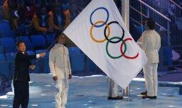 Phjončhanas olimpiādes rīkotāji atbildību par slikto biļešu tirdzniecību uzveļ starptautiskajām kompānijām