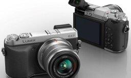 'Panasonic' oficiāli atklājis 'GX7' fotokameru