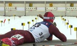 Rastorgujevs izcīna sudrabu pasaules militārpersonu čempionātā