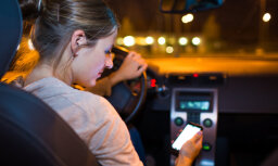 180 eiro telefona rēķins un nakšņošana automašīnā: lasītāja vaino 'Biti' maldināšanā