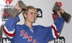 Justin Bieber, Džastins Bībers