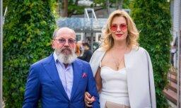 Benita Sadauska apprecējusies ar Krievijas miljonāru