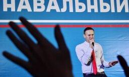 ECT liek Krievijai maksāt brāļiem Navaļnijiem 80 000 eiro kompensāciju